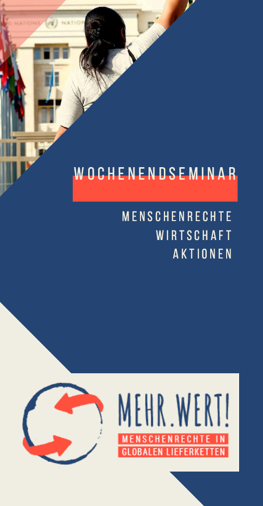 Flyer Titelbild Aktionsworkshop